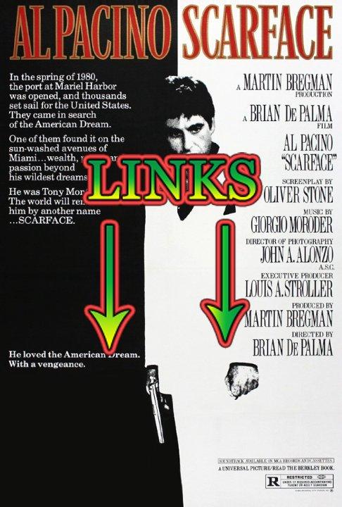 ◇DvD5◇ Scarface (1983) Film Online Gratis DVD5 Gratis IPTVRip