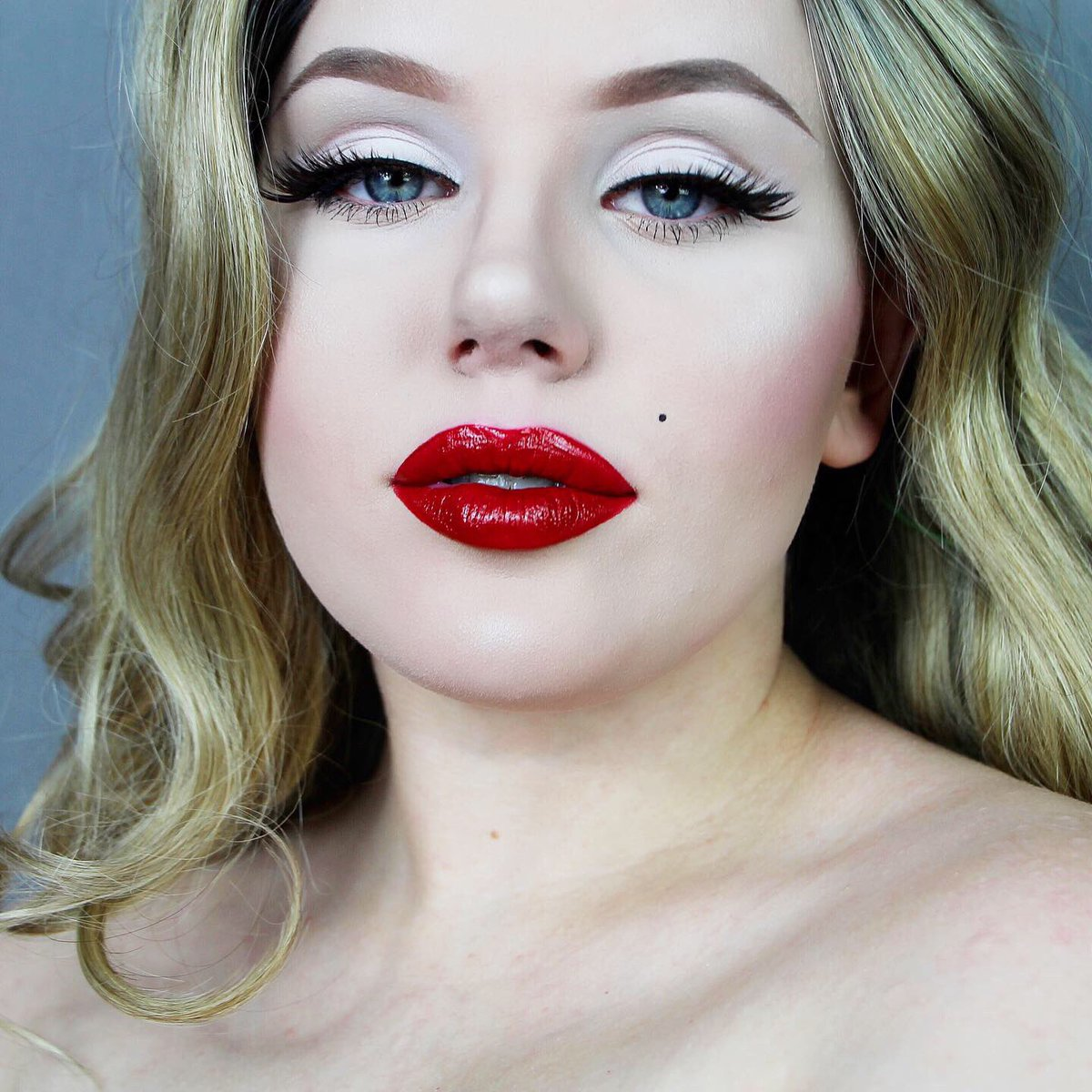 Marilyn Monroe Makeup Wow Rachelxjury Used The Shade And Light Palette Who Else