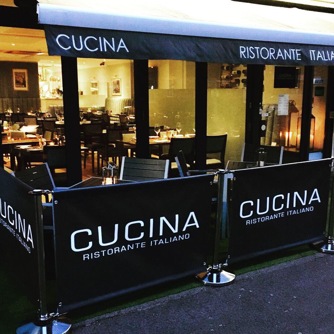 Cucina Restaurant In Leigh On Sea Cucina Cucinaleigh Twitter