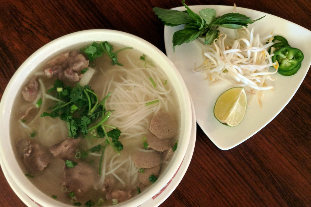 Pho Delivery Chomp Delivery Chompdeliveryic Twitter