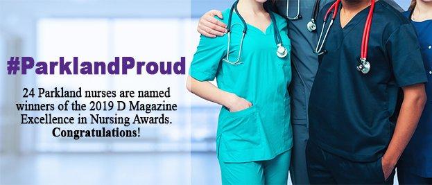 Parkland Hospital (@Parkland) Twitter