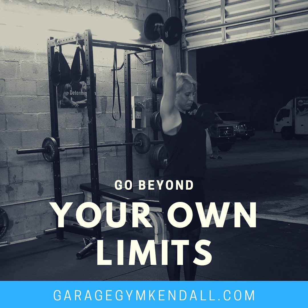 Garage Gym With Car Garage Gym Kendall Garagegymkendal Twitter