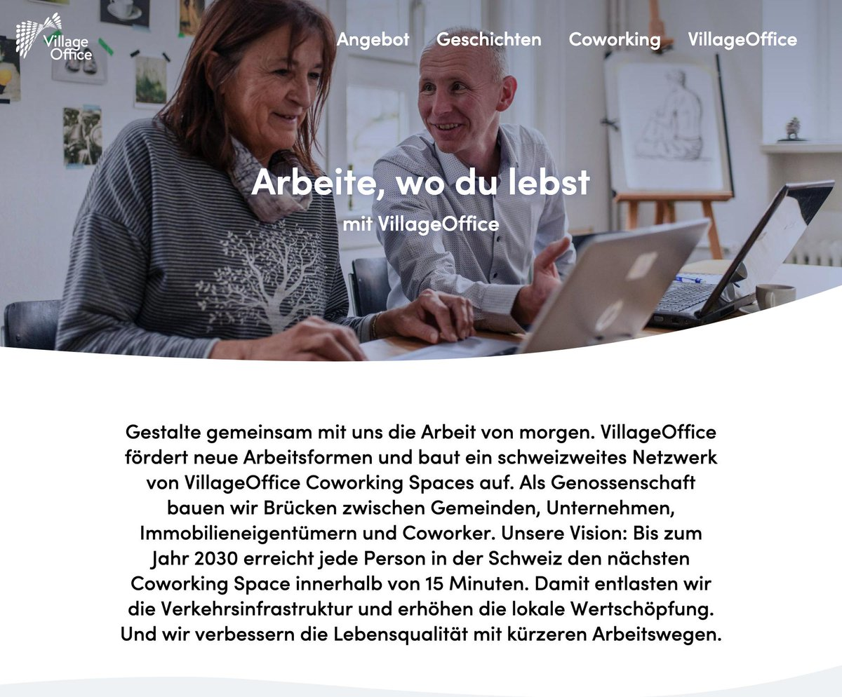 Homeoffice Jobs Schweiz Villageoffice Villageoffice Twitter
