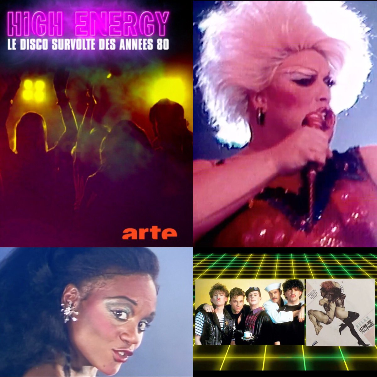 Arte Tv Reportage Flair Production Flairproduction Twitter