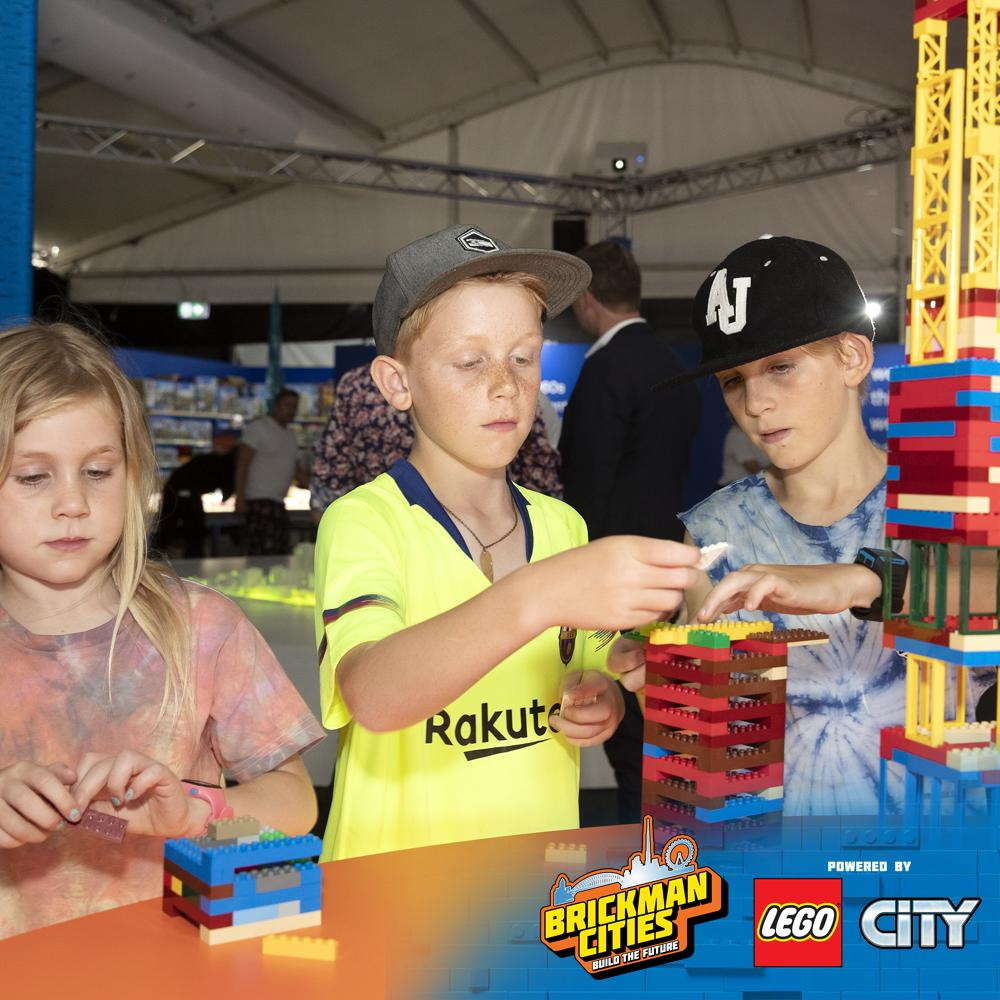 Lego Exhibition Hobart The Brickman Brickmanexp Twitter