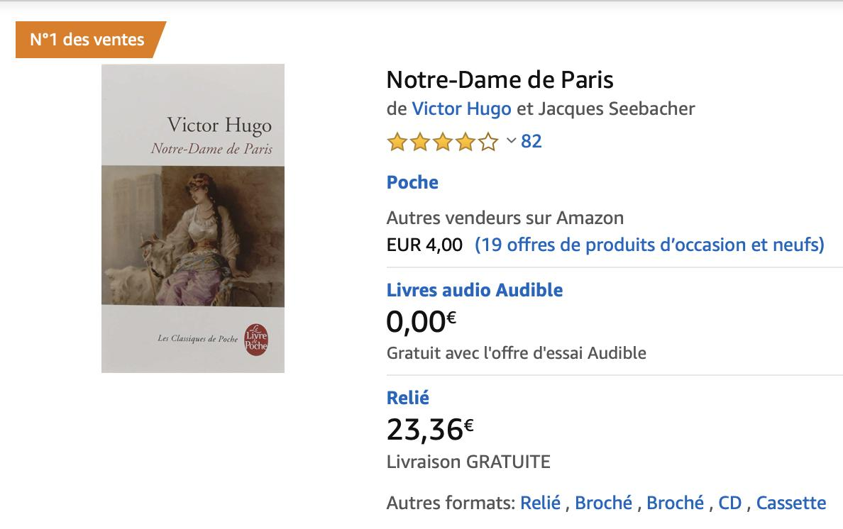 Amazon Usa Livraison France Incunabula On Twitter
