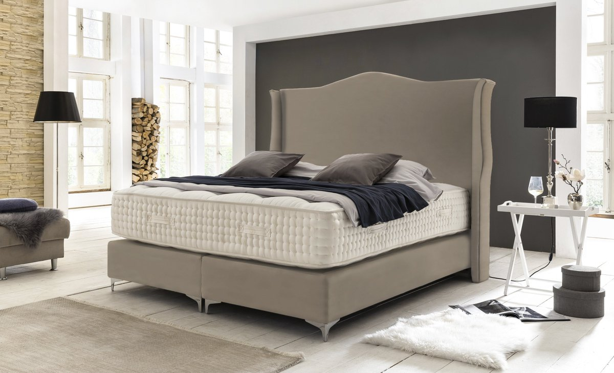 Box Spring Betten Boxspring Hashtag On Twitter