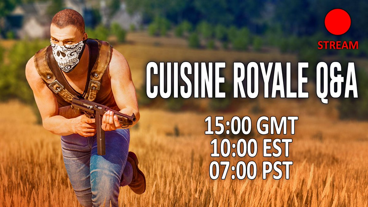 Cuisine Royale Eat Food Cuisine Royale Cuisineroyalebr Twitter
