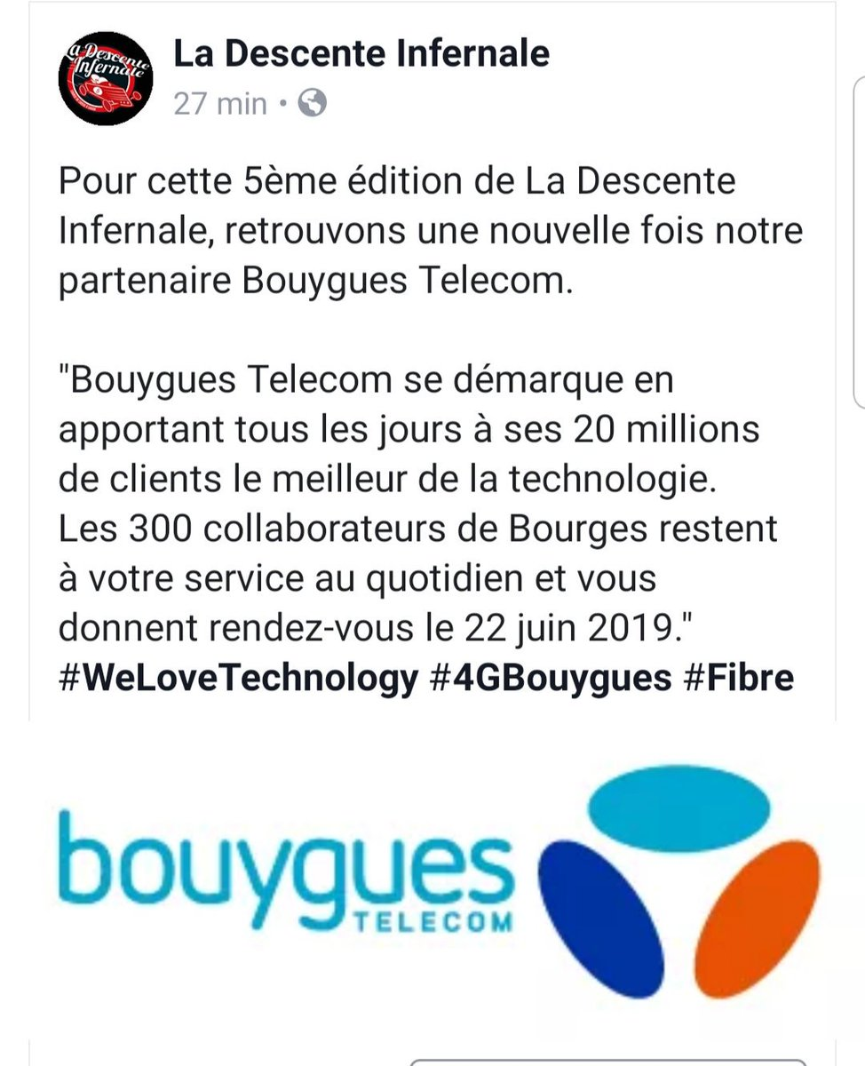 Bouygues Le Plus Proche Byprintania Byprintania Twitter