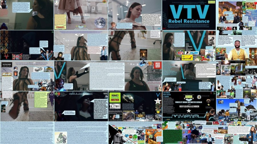 WE Know Largcurvs (Star Fat) are BEAUTIFUL!!!!!!!!!! But this Cad VTV Collage ft Ashley is VERY Much what YOU Must Know!pic.twitter.com/oluwMM7lfn