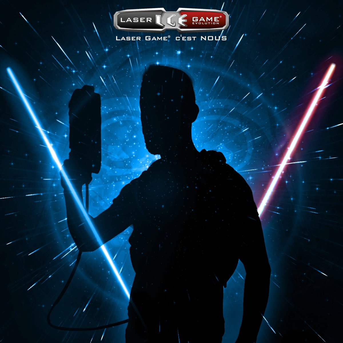 Laser Game Clermont Laser Game Evolution Lgeofficiel Twitter