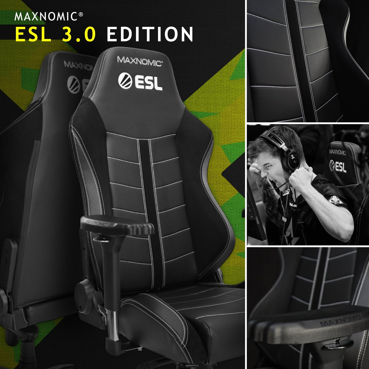 Maxnomic Gutschein Needforseat International Needforseat Twitter