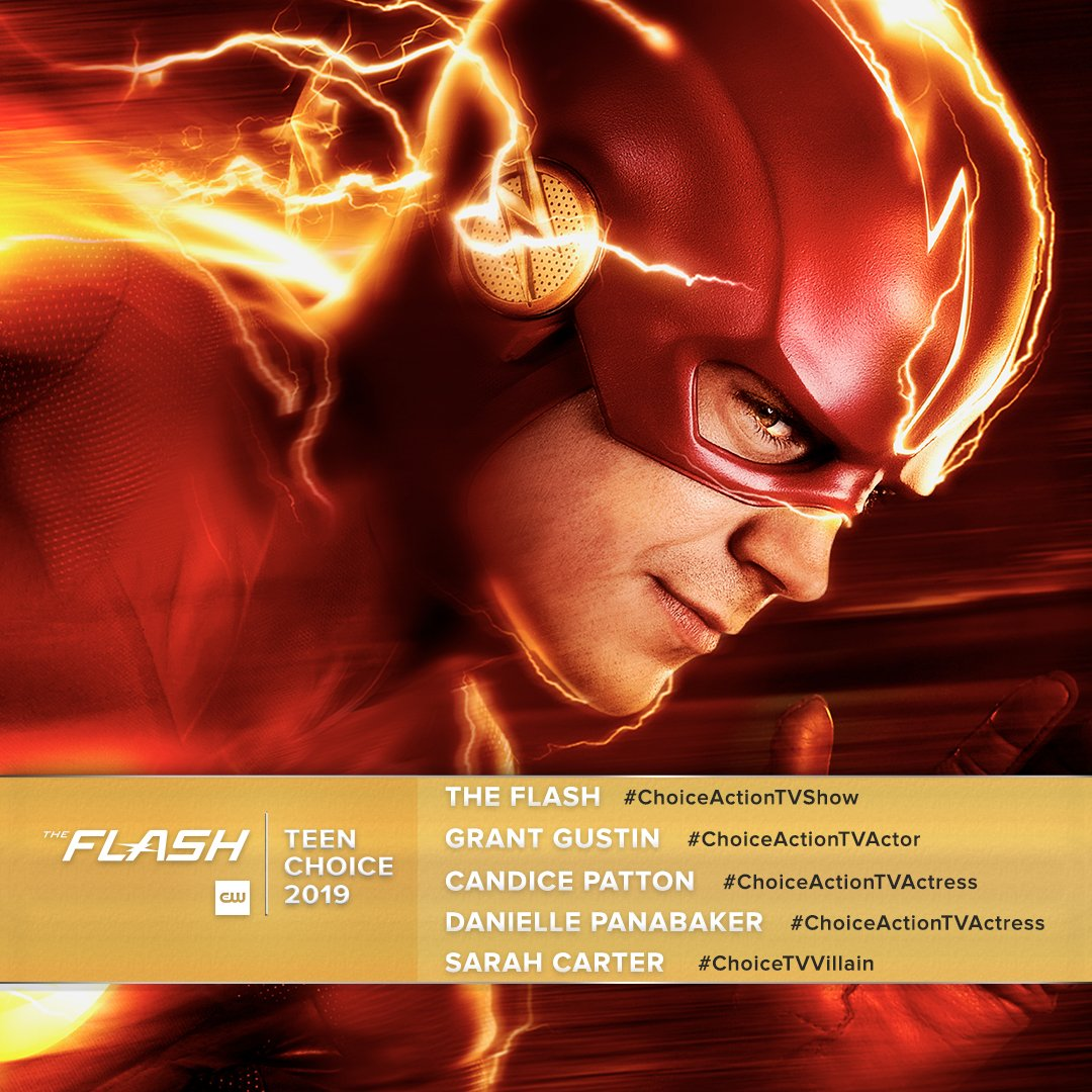 3 Flash The Flash Cw Theflash Twitter