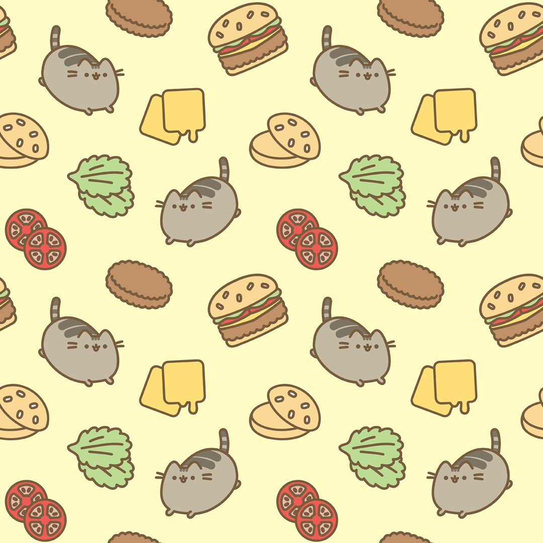 Make Your Own Iphone 5 Wallpaper Pusheen The Cat Pusheen Twitter