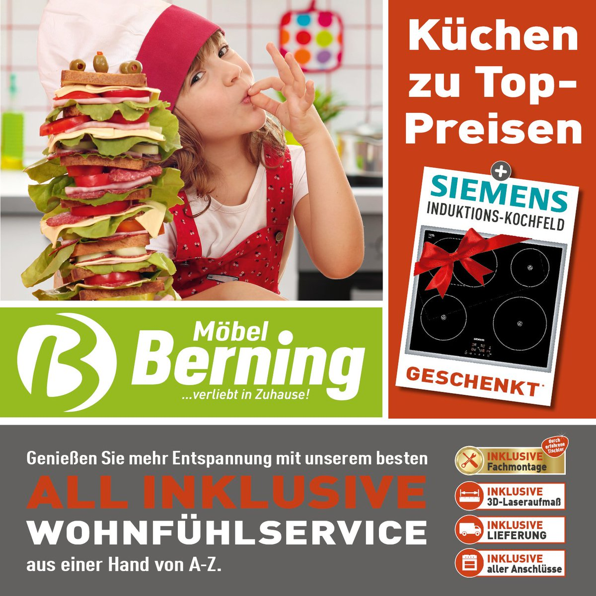 Möbel Berning Küchen Möbel Berning On Twitter