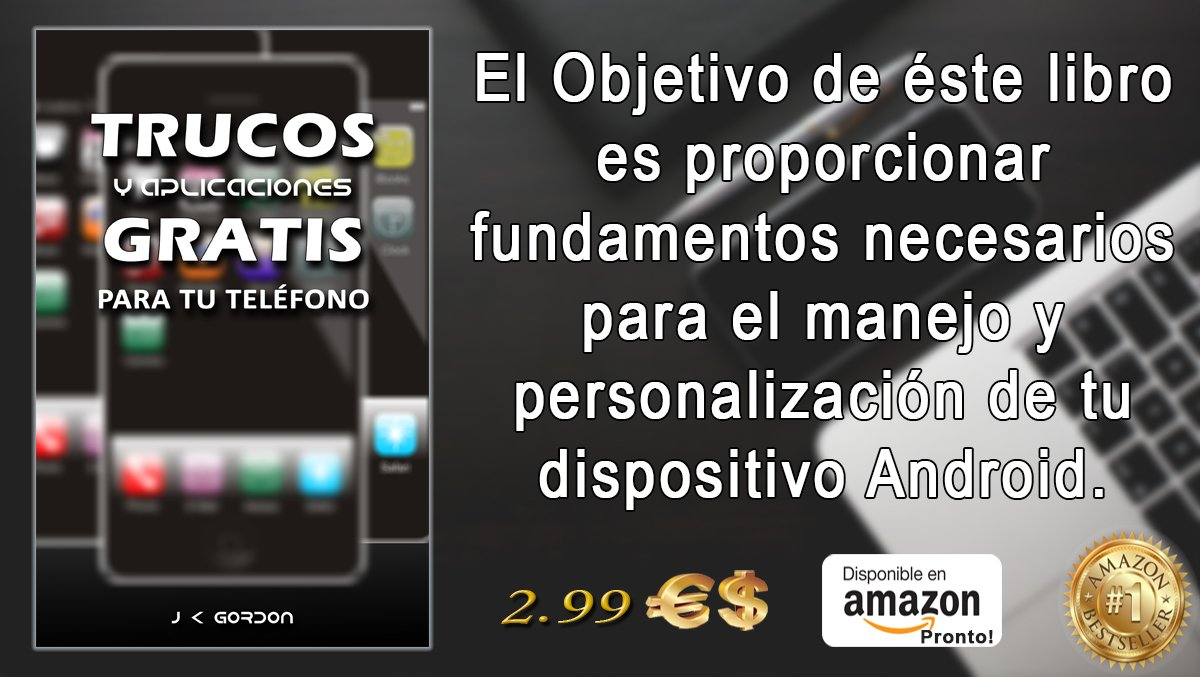 Libros Gratis Para Android J K Gordon On Twitter