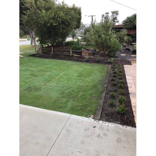 Medium Crop Of Metal Garden Edging