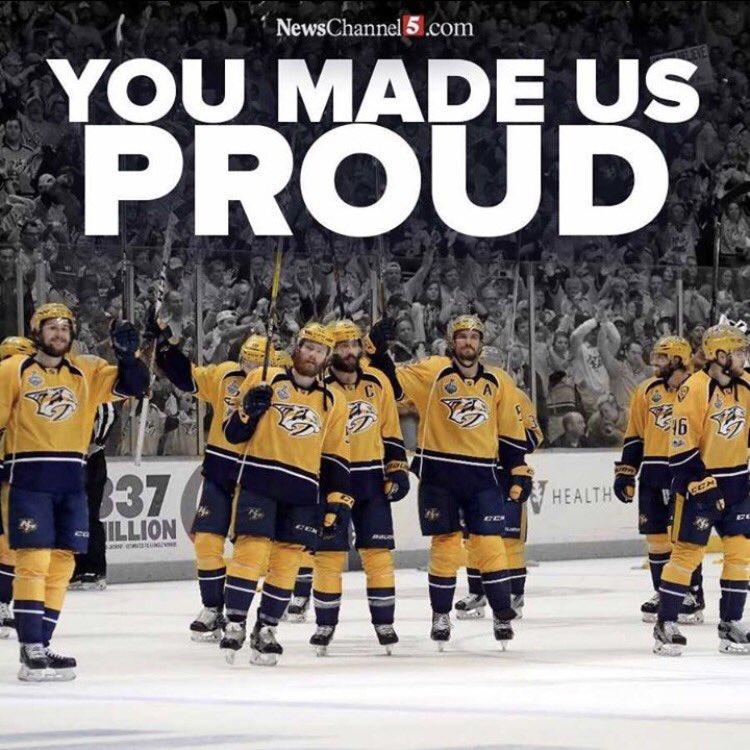 Calle Jarnkrok, #19, first NHL goal Nashville Predators - Photo - career goal statement