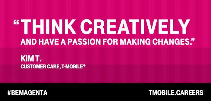 T-Mobile Careers on Twitter \ - tmobile costumer service