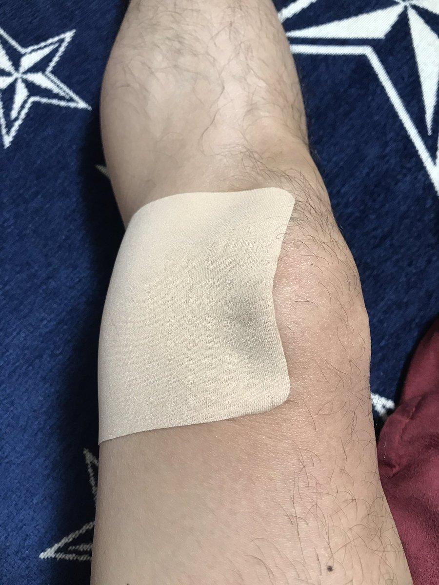 test ツイッターメディア - 明後日は神鍋高原マラソン。はい、膝を痛めてます。エントリーしたのは10kmなので走ります。イェイ#marathon https://t.co/3jcnn1D3fw