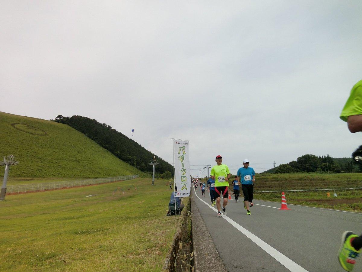 test ツイッターメディア - 今日は神鍋高原の全国マラソン3000人のエントリースクール生も出て頑張ってますよー https://t.co/k9NUvwzunE