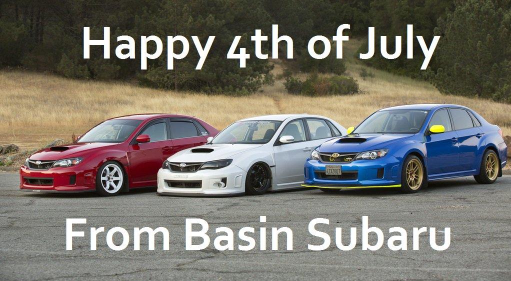 Basin Subaru (@BasinSubaruTX) Twitter