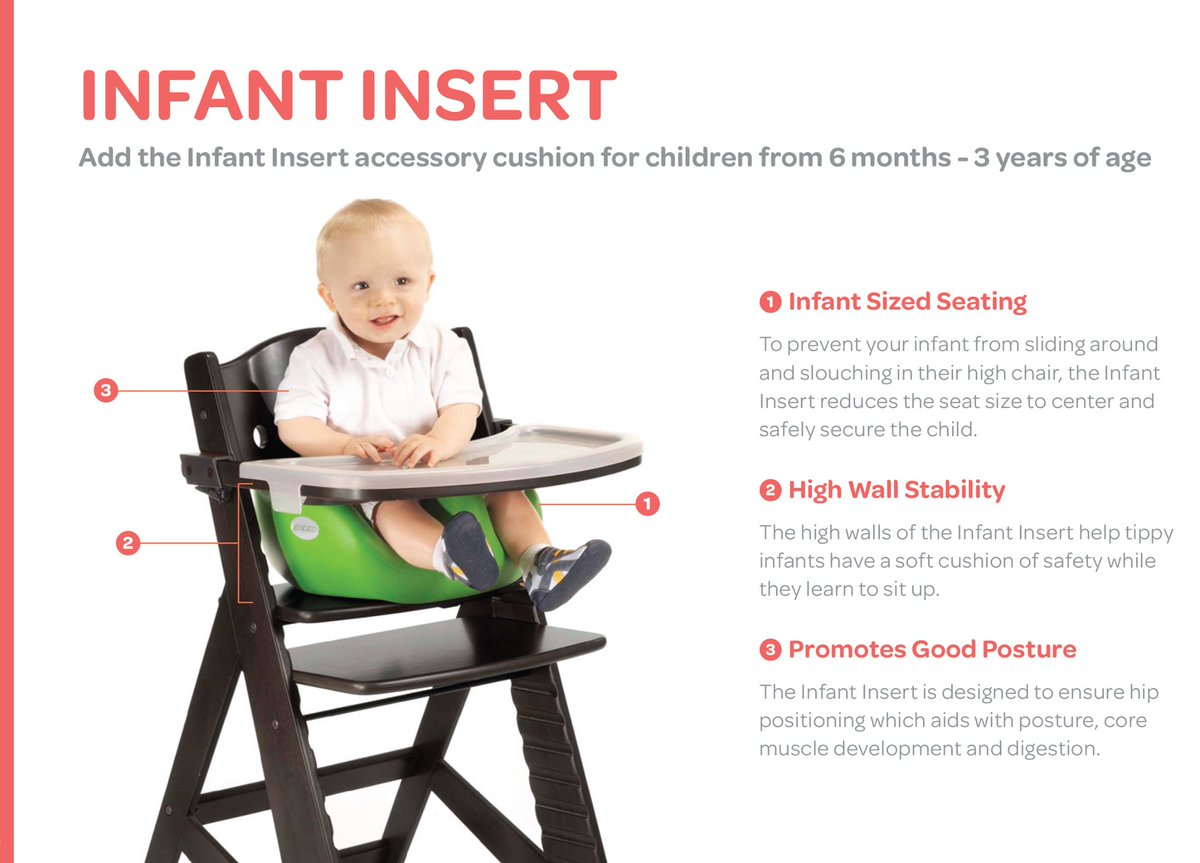 Infant Learning Chair Oyaco Products Inc On Twitter