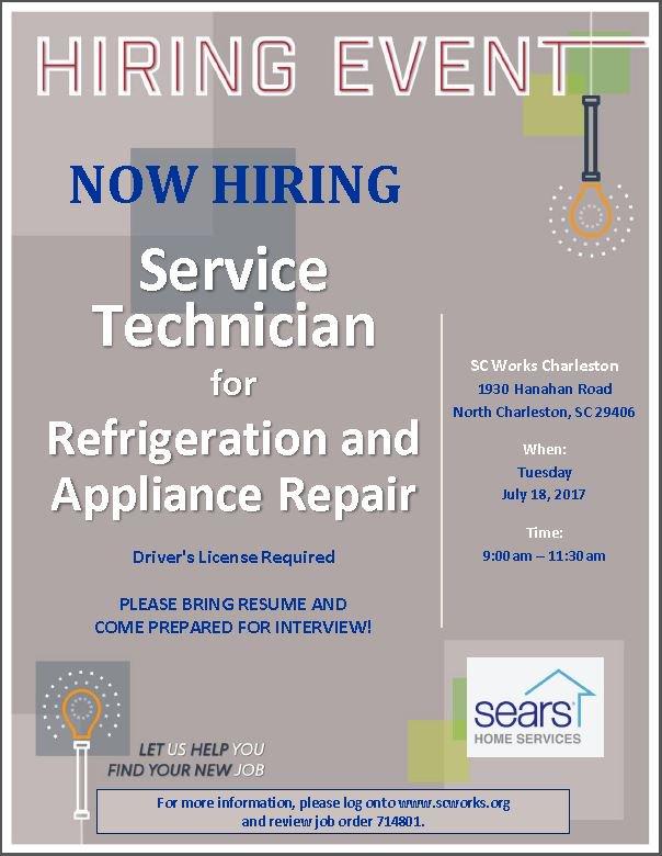 appliance repair sample resume professional field technician - Appliance Repair Sample Resume