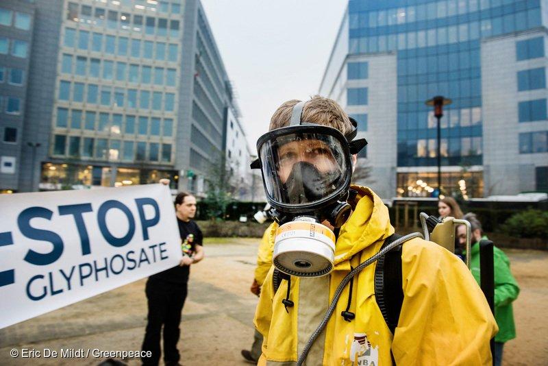 Greenpeace EU on Twitter \