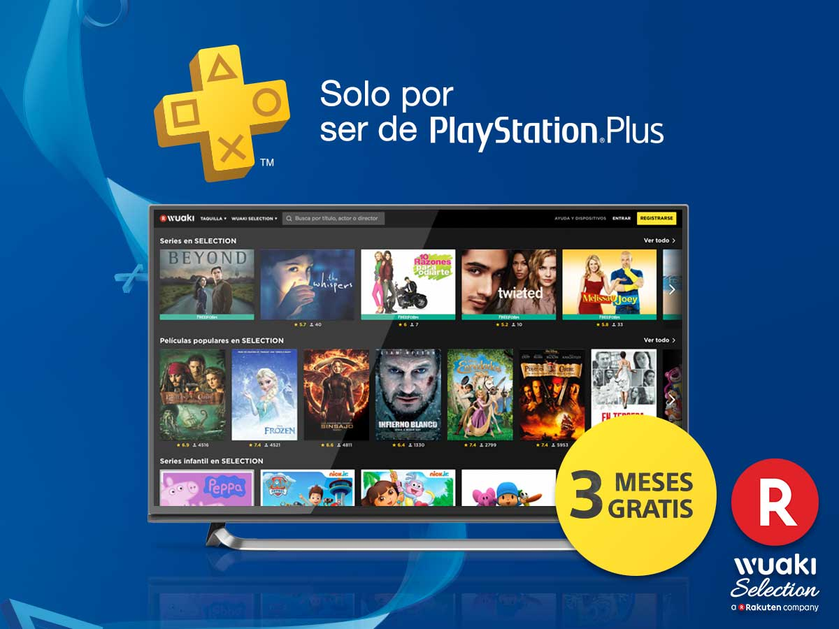 Playstation Plus 12 Meses Playstation Plus Es On Twitter Quotentretenimiento