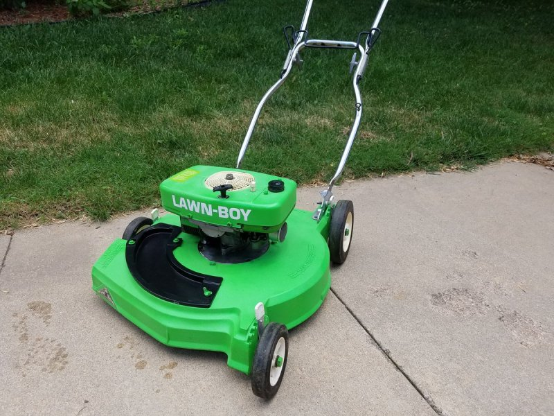 Large Of Lawn Boy Mowers