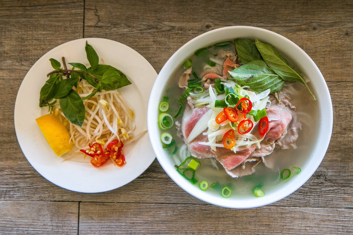 Pho Delivery Lasenrestaurant On Twitter