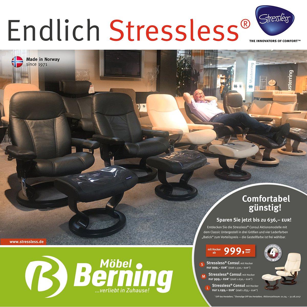 Stressless Lederfarben Moebelberning Hashtag On Twitter