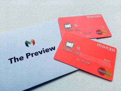 The Colour of the Debit Card - Ideas - Monzo Community