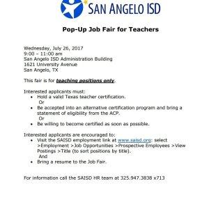 Winsome Christian Job San Angelo Christian Job San Angelo Fullscreen