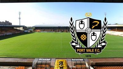 Port Vale FC (@OfficialPVFC)   Twitter