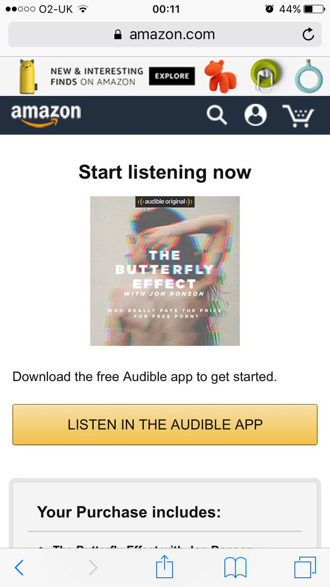 Audible App By Amazon Dave House On Twitter