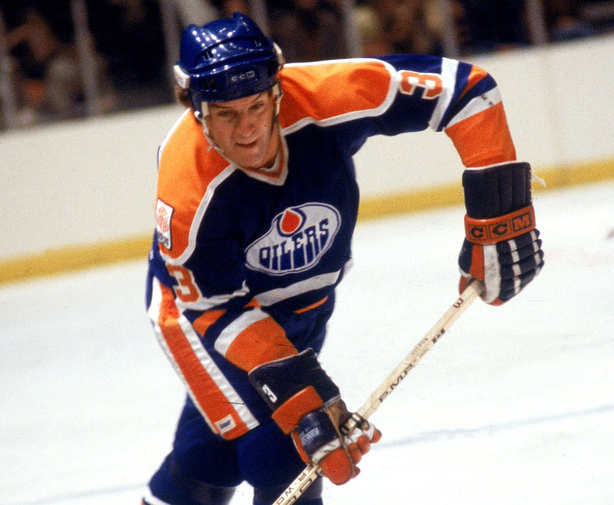 Recruitment Partners A Top Level Recruitment Firm In Alberta Happy Birthday To Oilers Legend Al Hamilton Httpstco