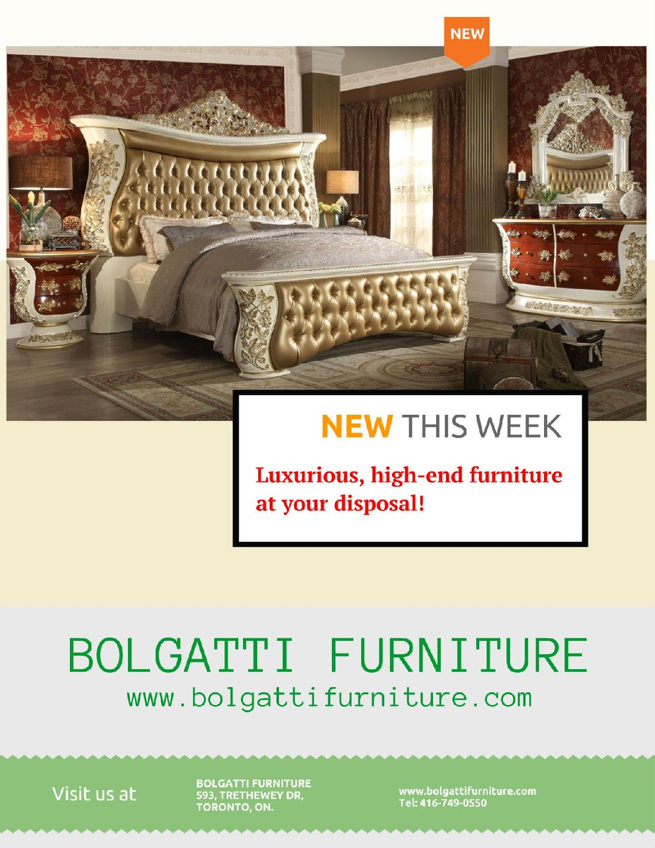 Furniture Toronto Com Bolgatti Furniture Bolgattidecor Twitter