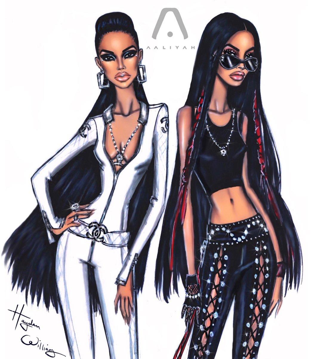 Boondock Girl Wallpaper Aaliyah Aaliyahhaughton Twitter