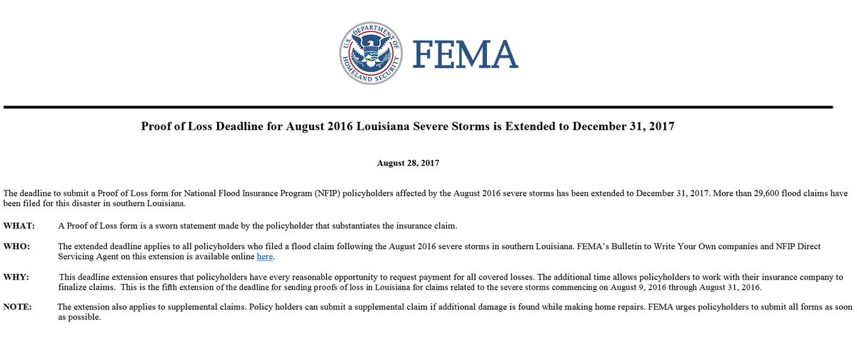 Free Standard Form » fema claim form Standard Form - fema application form
