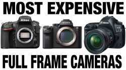 Majestic Nikon Rumors On Is Most Expensive Full Frame Most Expensive Camera Brands Most Expensive Camera Photography