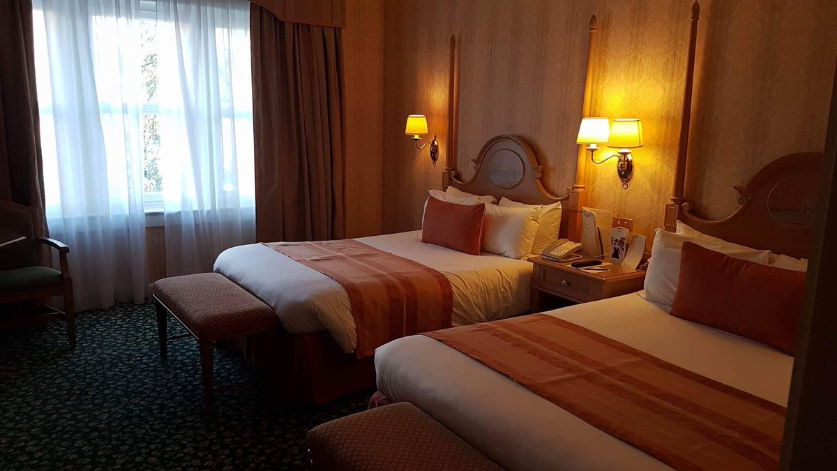 Chambre Disneyland Dlrp Express On Twitter