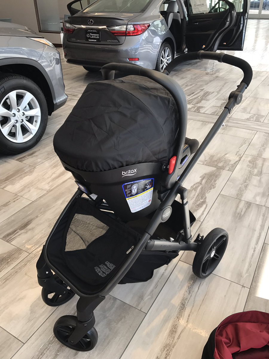 Britax Car Seat With Stroller Dawn Nieves On Twitter