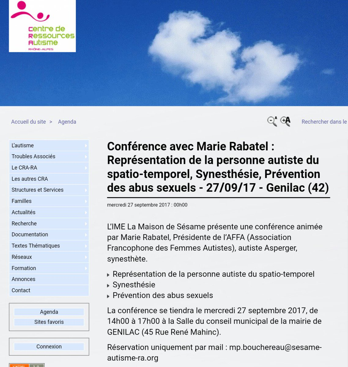 Prevention-maison.fr Rabatel Marie On Twitter