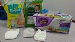 Small Of Up And Up Diapers