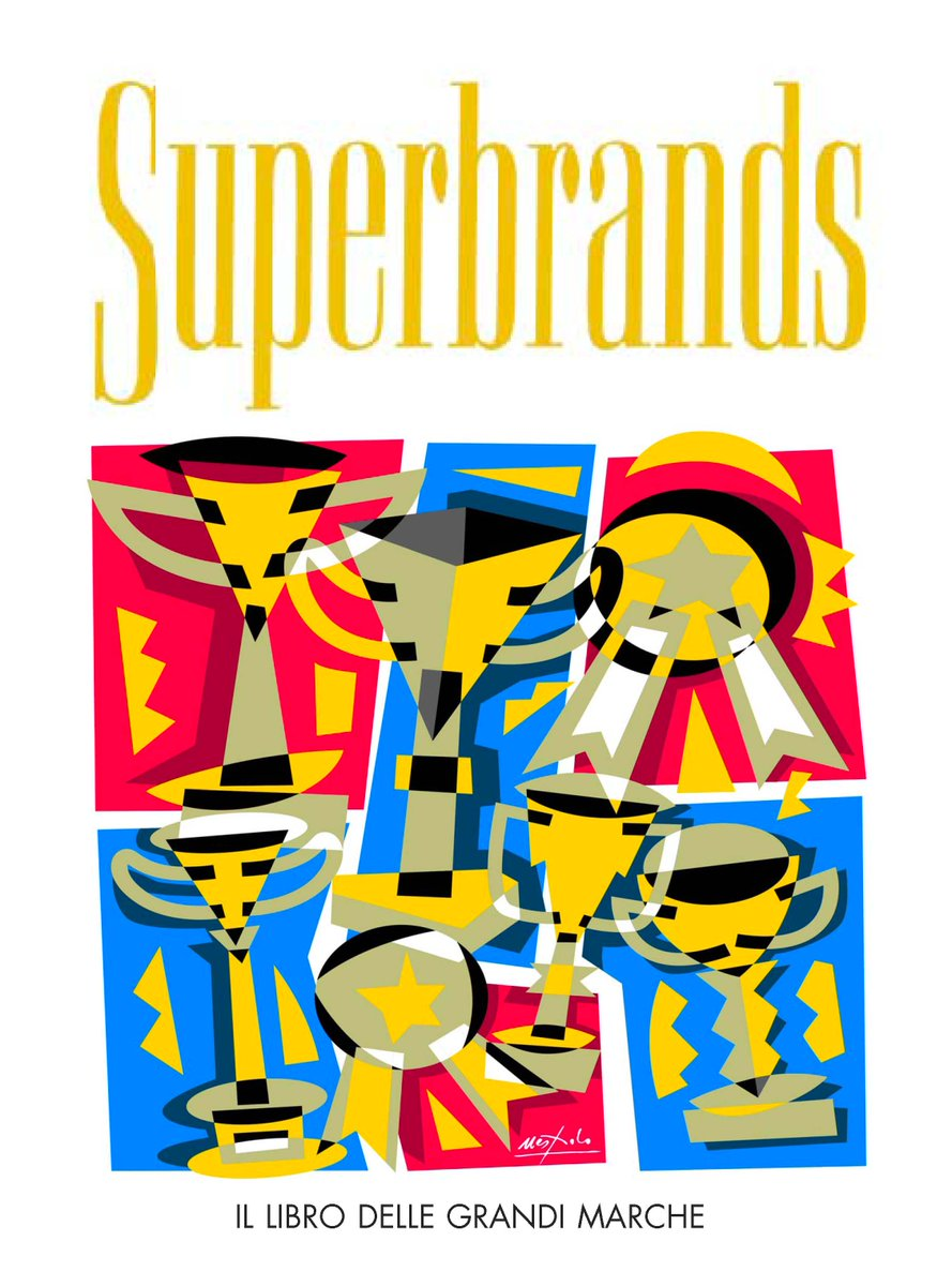 Super Libro Superbrands Italy On Twitter