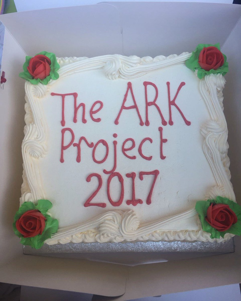 Ark Kuchen Ark Project Acts Of Random Kindness On Twitter
