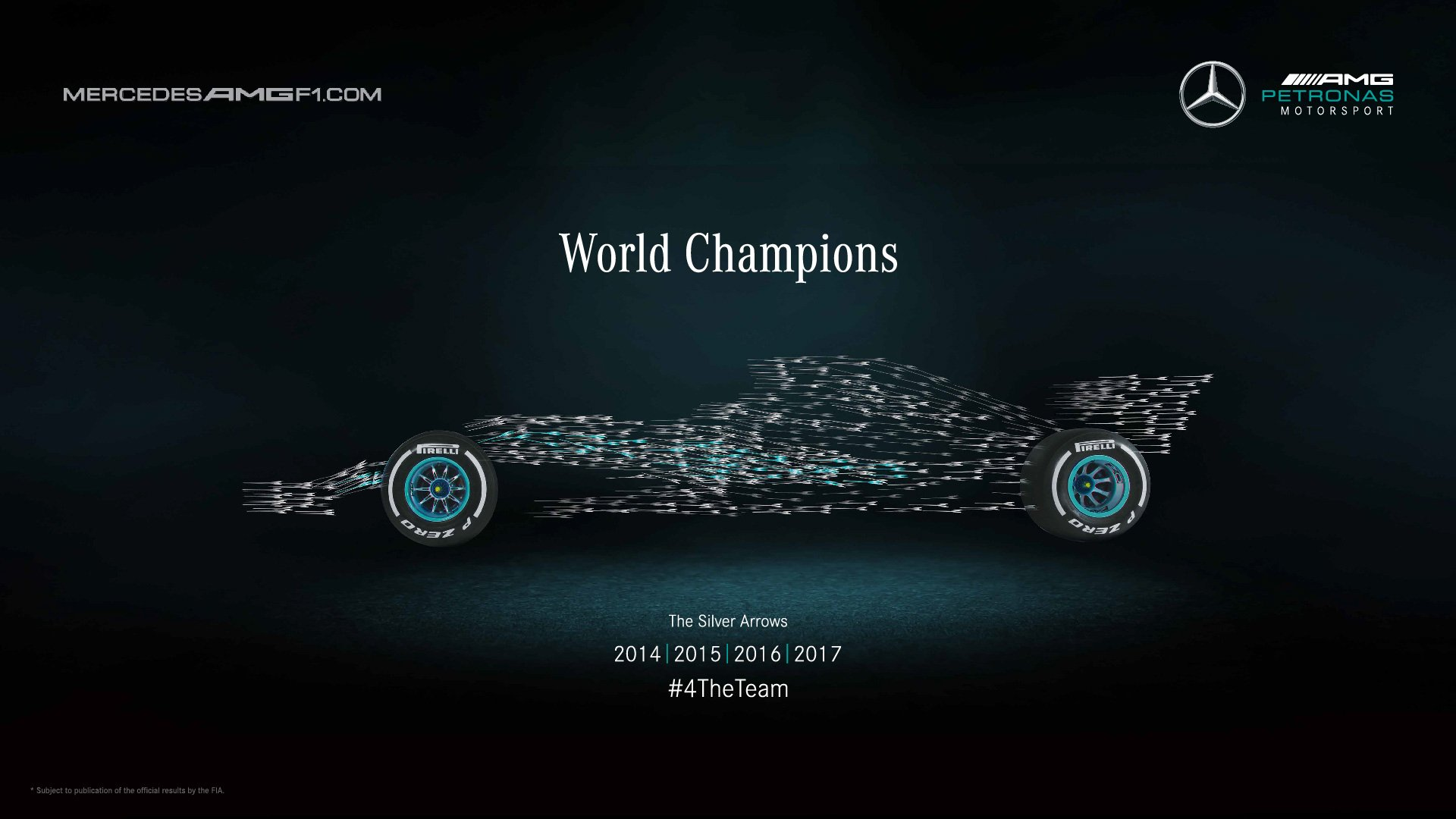Car 5760x1080 Wallpaper Mercedes Amg F1 On Twitter Quot You Guys Wanted Them And