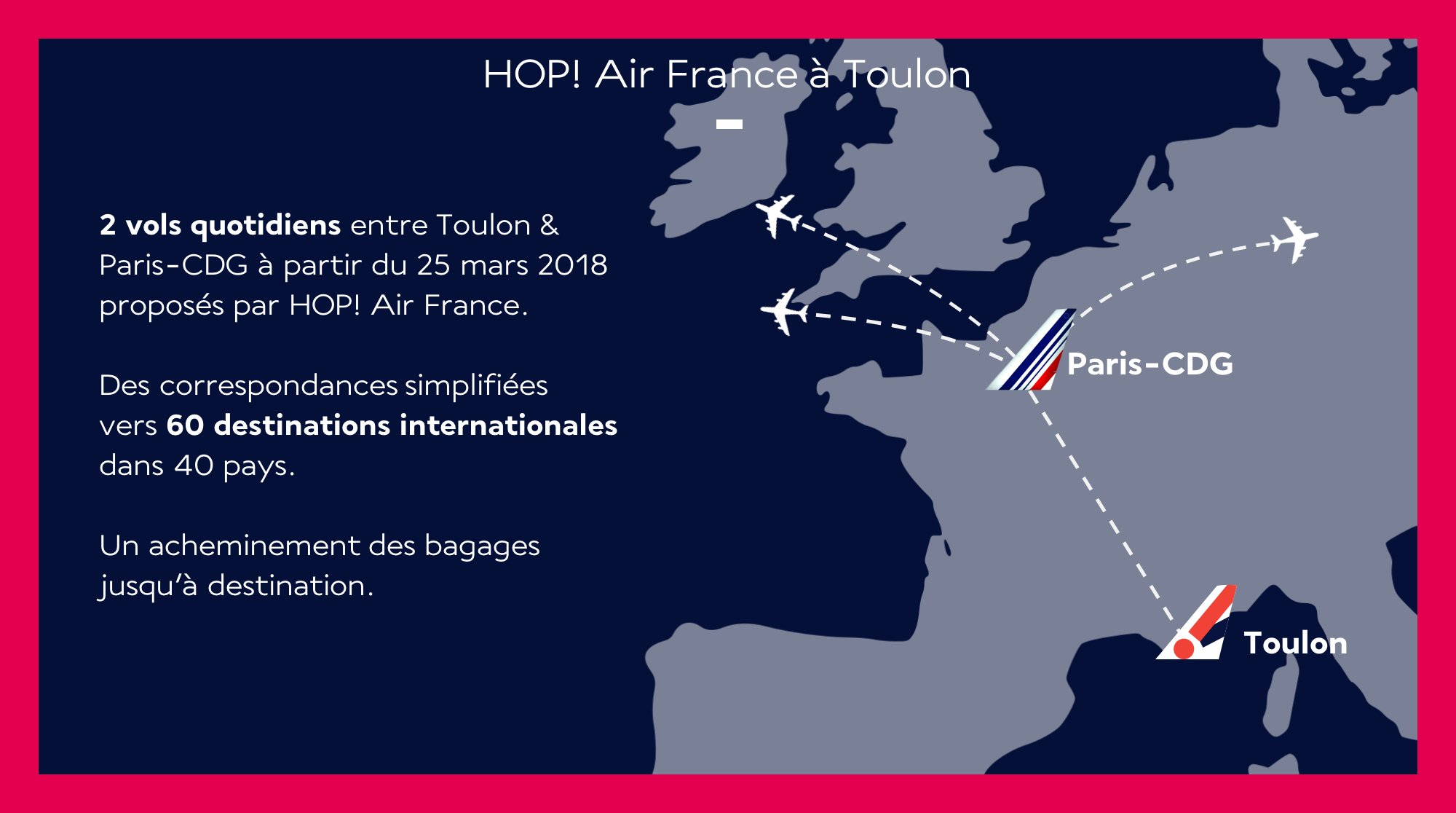 Vol Toulon Paris Air France Newsroom On Twitter